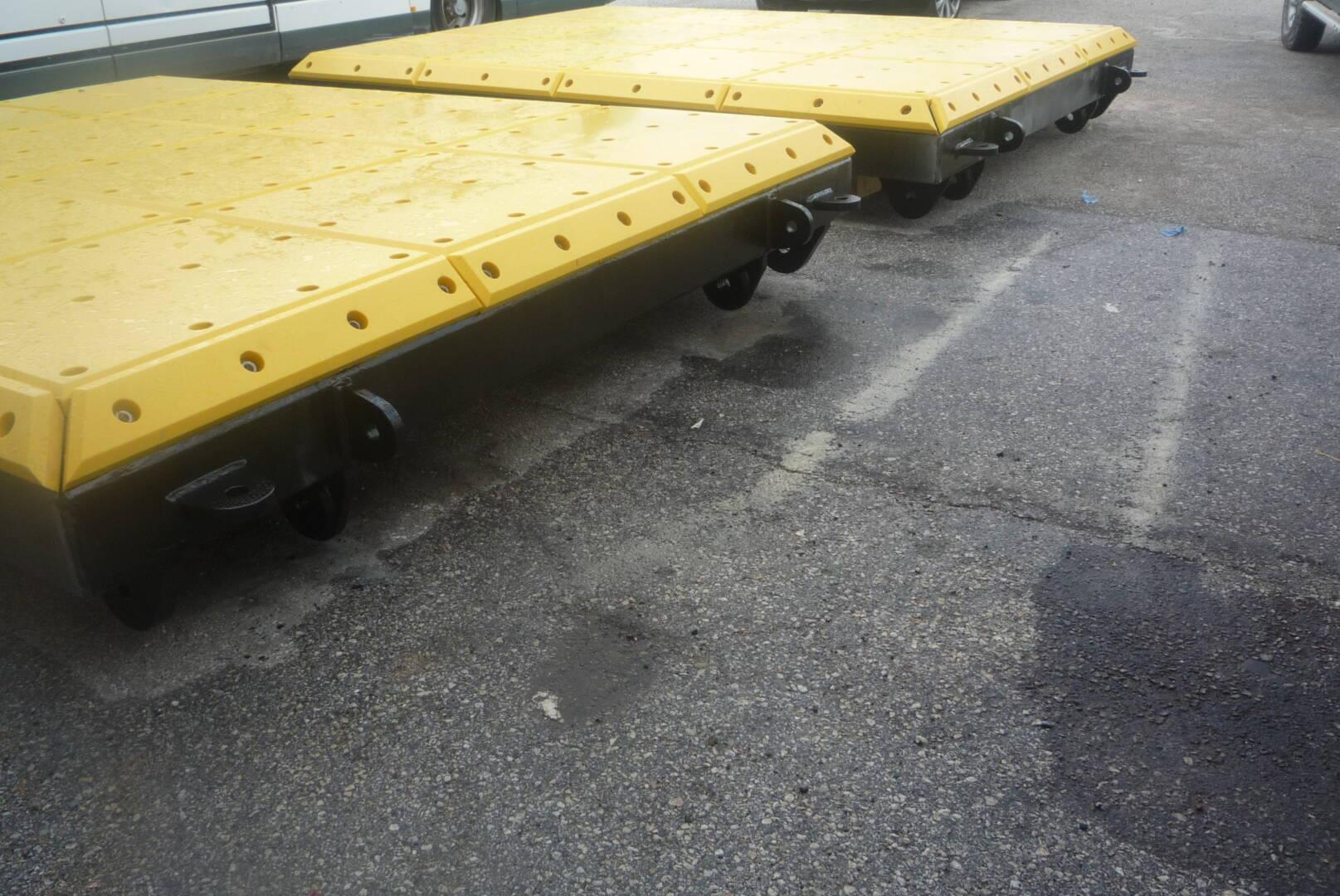 P-24-Steel panel